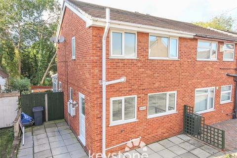 2 bedroom semi-detached house to rent - Brook Road, Shotton, Deeside. CH5 1HL
