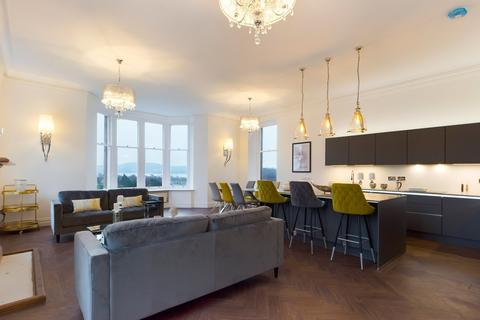 3 bedroom apartment - Evergreen, Hazelwood Court Apartments, Lindale Road, Grange-over-Sands