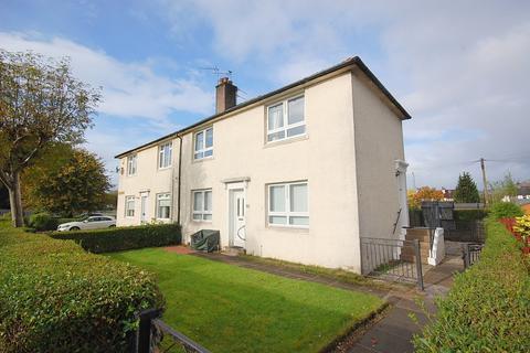 1 bedroom apartment for sale - Myrtle Road, West Dunbartonshire, G81 4NR