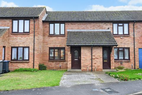 2 bedroom terraced house for sale - Lopes Way, Westbury