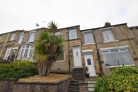 3 bedroom terraced house for sale - Wylam Terrace , Shield Row, Stanley