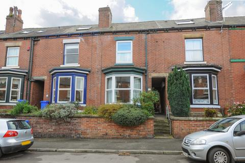 3 bedroom terraced house for sale - Stainton Road, Greystones
