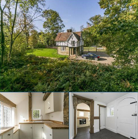 2 bedroom detached house for sale - Tunbridge Wells