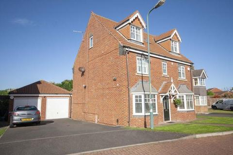 5 bedroom detached house for sale - Callum Drive , NE34