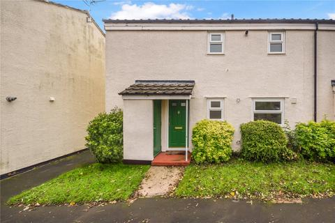 3 bedroom end of terrace house to rent - Elworthy Road, Longhoughton, Alnwick, Northumberland, NE66