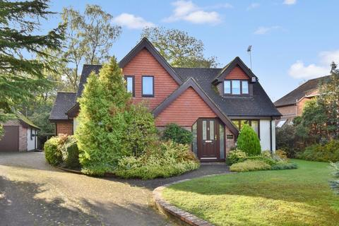 4 bedroom detached house for sale - Pinewood Park, Kanes Hill