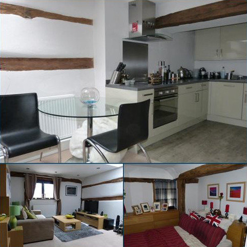 1 bedroom flat to rent - Leatherhead