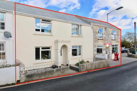 4 bedroom cottage for sale - Constantine, Falmouth