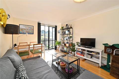 1 bedroom flat for sale - Taffrail House, Burrells Wharf Square, London