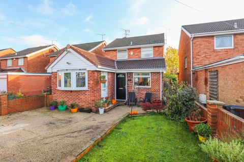 3 bedroom detached house for sale - Stonegravels Croft, Halfway
