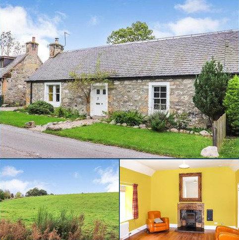 2 bedroom semi-detached house for sale - 3 Geddes Village, Nairn, Highland, IV12