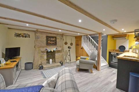 1 bedroom terraced house for sale - Brook Street, Mousehole, Nr. Penzance, West Cornwall