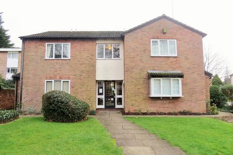Studio for sale - Woodlands Court, Earlsdon Avenue South, Earlsdon, Coventry