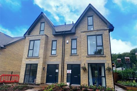 4 bedroom semi-detached house for sale - House Type 3 Plot 8 Carrhill, 15 Old Mill Drive, Mossley, Ashton-Under-Lyne, OL5