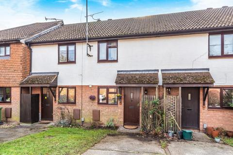 2 bedroom terraced house to rent - Frimley, Camberley, GU16