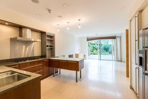 4 bedroom terraced house to rent - Tercelet Terrace Oak Hill Park Hampstead Village NW3