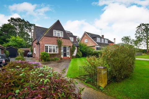 4 bedroom detached house for sale - Butts Way, Chelmsford, CM2 8TJ