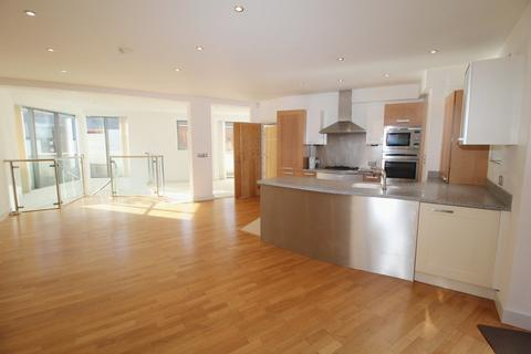 3 bedroom apartment for sale - 1 Odyssey Strand Street Poole