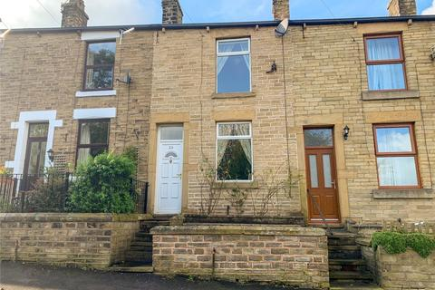 2 bedroom terraced house for sale - Hanover Street, Mossley, Ashton-under-Lyne, Greater Manchester, OL5