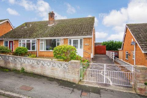 3 bedroom semi-detached bungalow for sale - Ffordd Naddyn, Glan Conwy