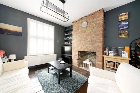 2 bedroom apartment to rent - Clemence Street, Limehouse, London, E14