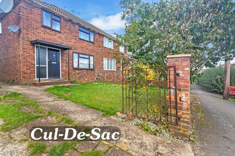 3 bedroom semi-detached house to rent - Hayhurst Road - L&D Area - LU4 0DB