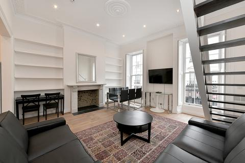 3 bedroom apartment to rent - Bathurst Street, Lancaster Gate, London