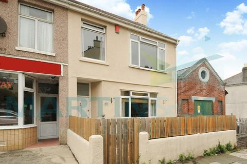 4 bedroom end of terrace house for sale - Pasley Street, Stoke, Plymouth