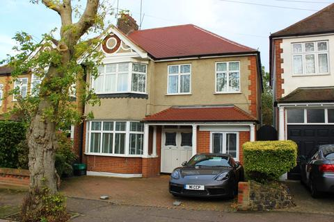 4 bedroom semi-detached house for sale - Cavendish Avenue, Woodford Green