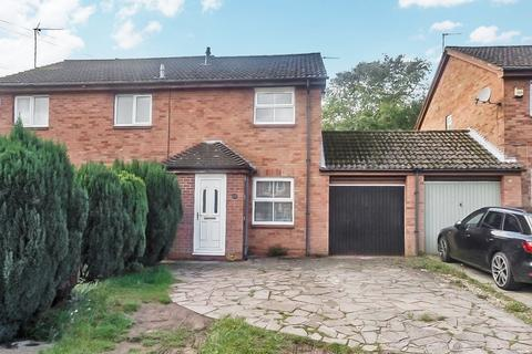 2 bedroom semi-detached house for sale - Argus Close, Walmley, Sutton Coldfield