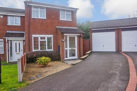2 bedroom semi-detached house for sale - Oak Farm Close, Walmley, Sutton Coldfield