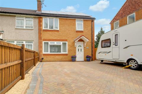 3 bedroom semi-detached house for sale - Queens Drive, Park South, Swindon, SN3