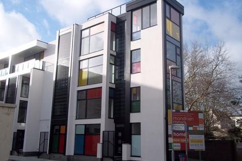 4 bedroom townhouse to rent - MONDRIAN MEWS, PORTLAND TERRACE, PO5 3LY