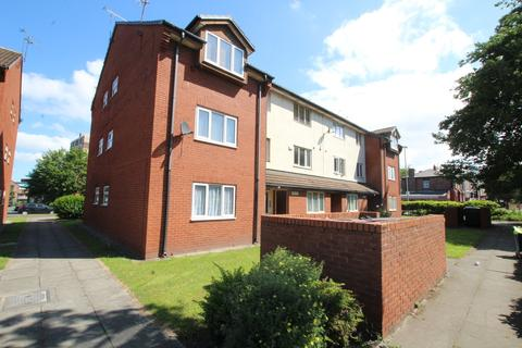 1 bedroom flat for sale - Clairville Close, Bootle, L20