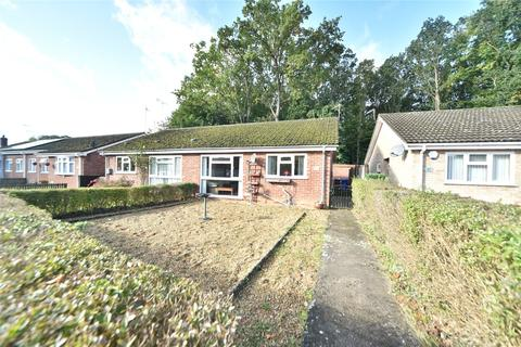 2 bedroom bungalow for sale - Lime Close, Mildenhall, Bury St. Edmunds, Suffolk, IP28