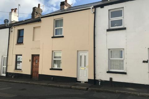 2 bedroom terraced house for sale - Anthony Road, Exeter