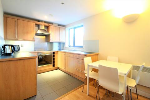 2 bedroom apartment to rent - Velocity East, 4 City Walk, Leeds