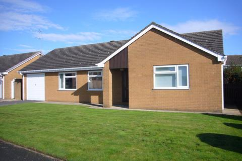 3 bedroom detached bungalow for sale - Boothgate, Howden