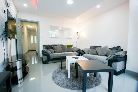 5 bedroom terraced house to rent - Unity Place, Selly Oak - student property