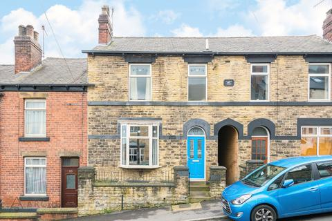 4 bedroom villa for sale - Hawthorn Road, Hillsborough, Sheffield