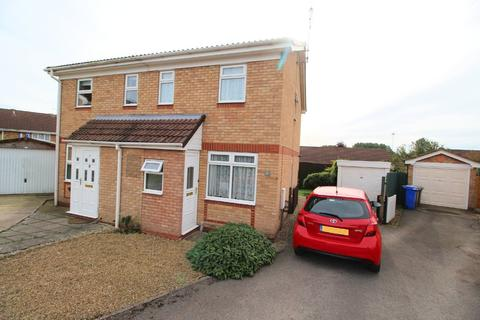 2 bedroom semi-detached house for sale - Magnolia Close, Driffield