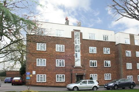 2 bedroom apartment for sale - Manor Court, High Street, Southgate