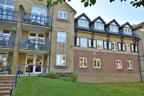 2 bedroom apartment for sale - Flat 3, The Highlands, 622 Harrogate Road, Leeds, West Yorkshire