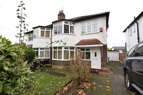 4 bedroom semi-detached house to rent - Scott Hall Road, Moortown, Leeds, West Yorkshire