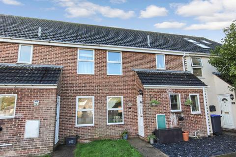 3 bedroom terraced house for sale - Saxon Leas, Winterslow