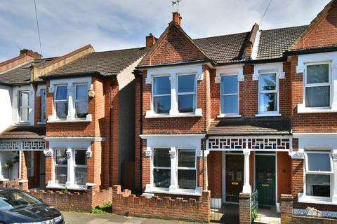 3 bedroom end of terrace house for sale - Howard Road, Bromley