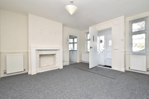 2 bedroom apartment to rent - Percy Road, London