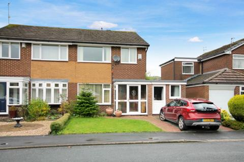 3 bedroom semi-detached house for sale - Starring Way, Littleborough