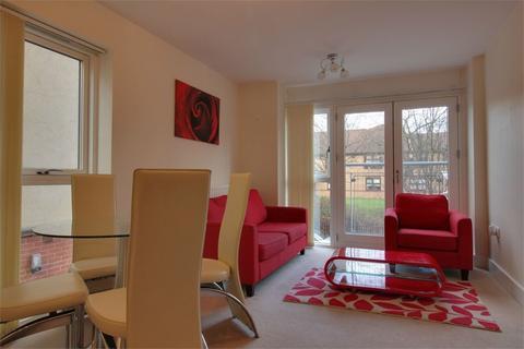 2 bedroom apartment to rent - Park Central 79 Cregoe Street