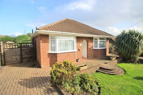 2 bedroom detached bungalow for sale - Shelley Road, Southampton